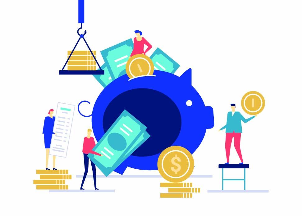 Vorteile vom integrierten Barverkauf