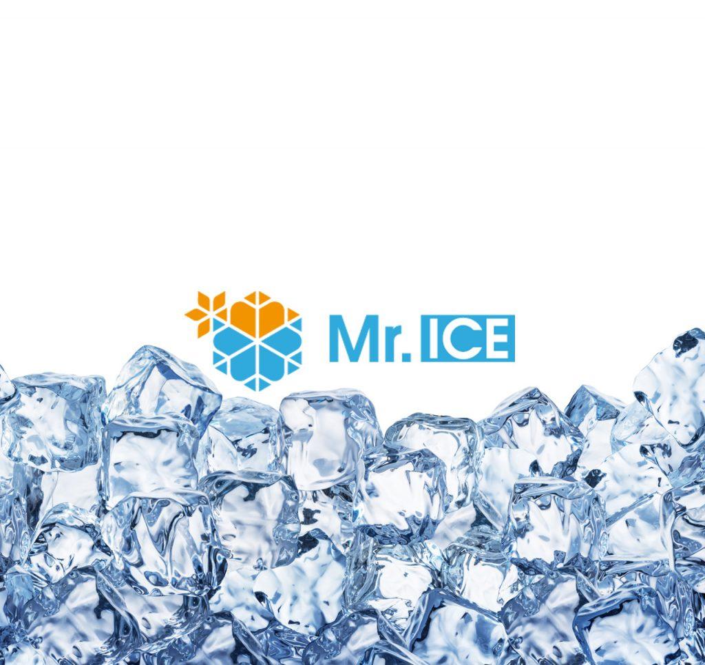MR.ICE - Eiswürfel Lieferant aus Berlin