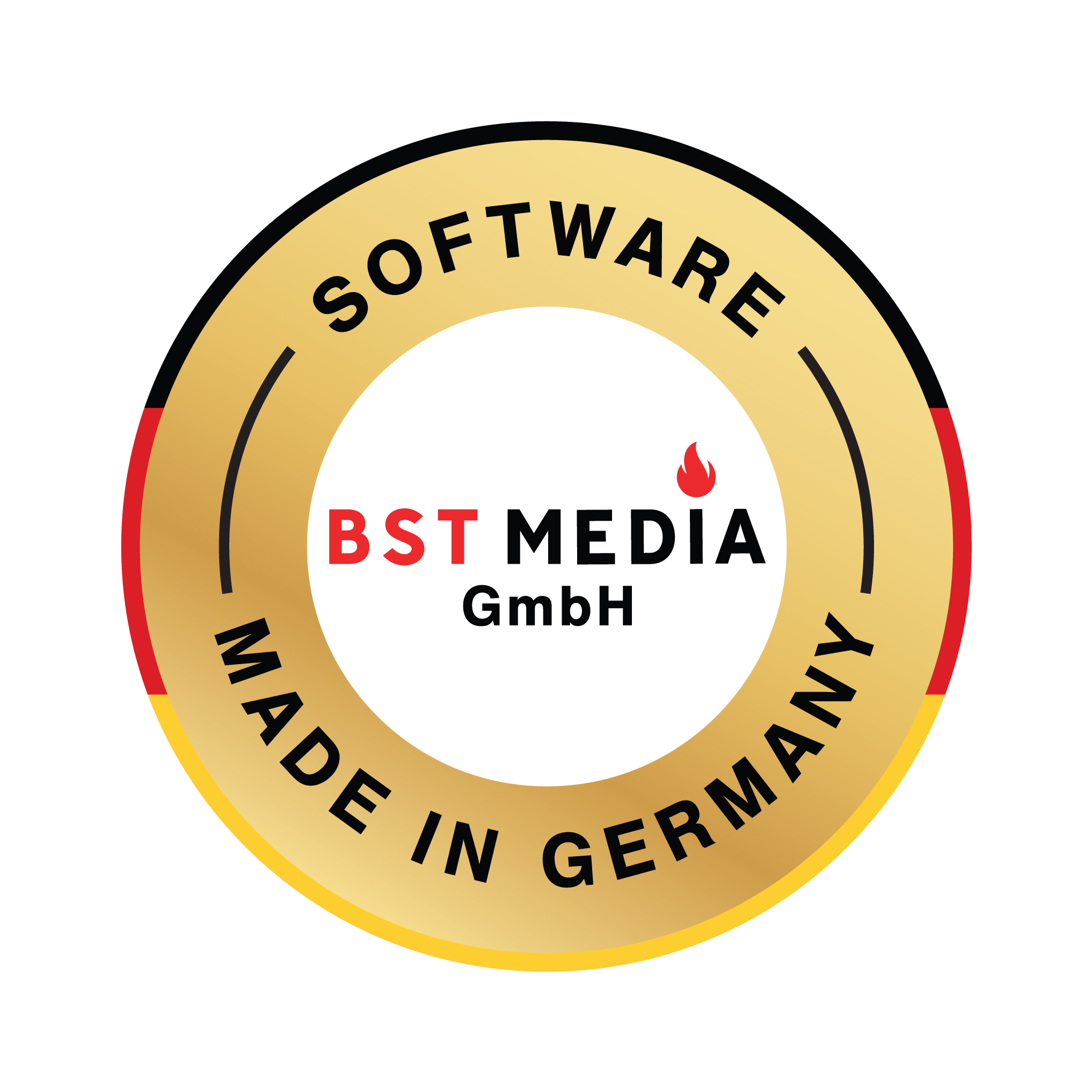 BST Media - Software made in Germany