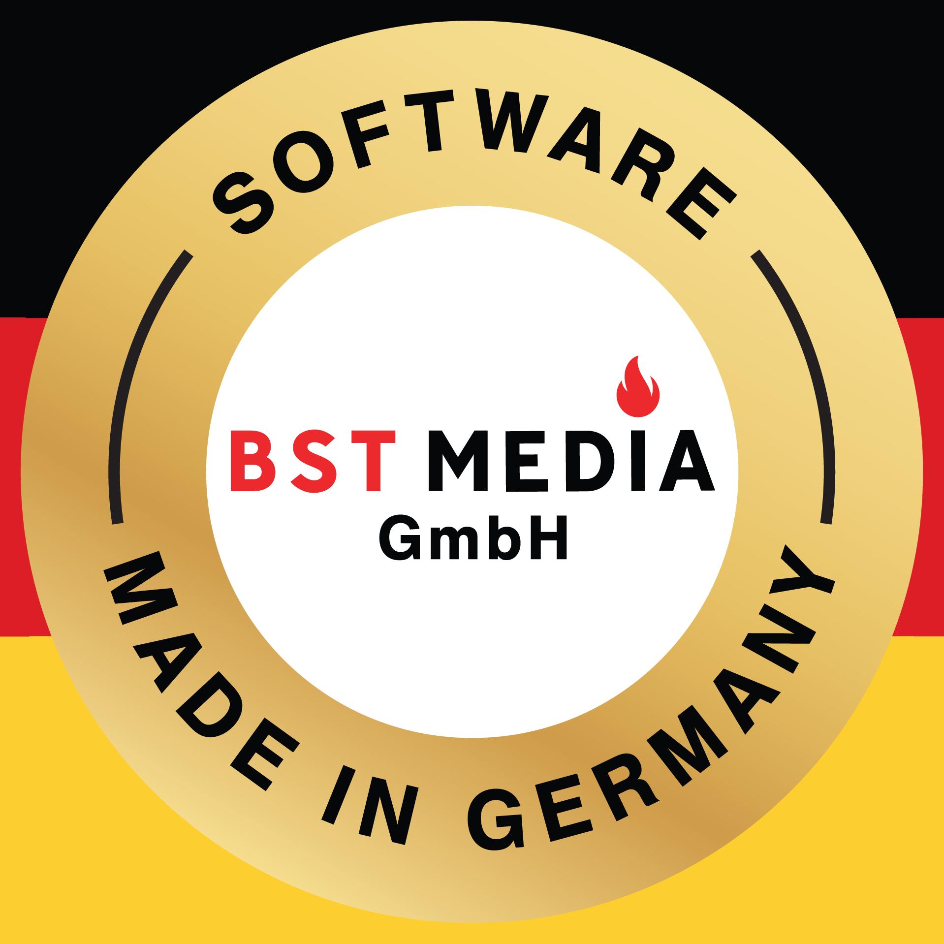 Made im Germany