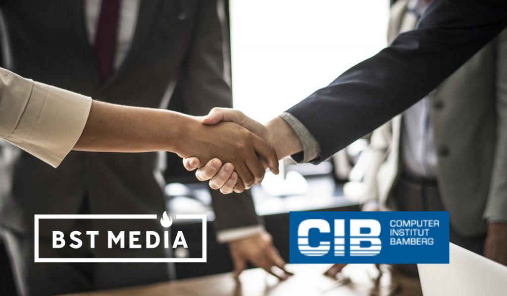 CIB Bamberg - BST Media Partnerschaft